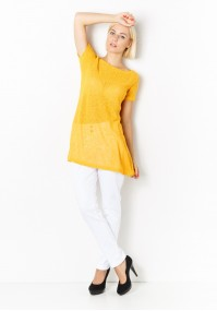 Tunic 3544 (yellow)