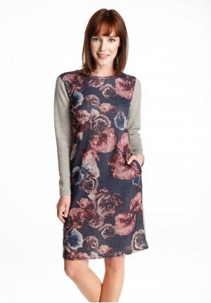 Sukienka 1842