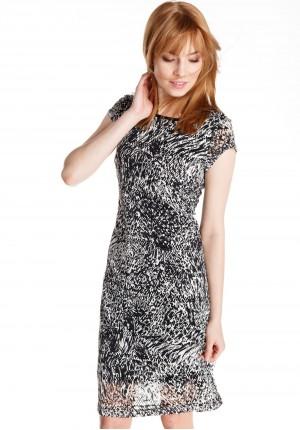 Sukienka 1233