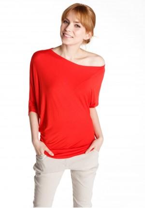 Bluzka 3590 (czerwona)