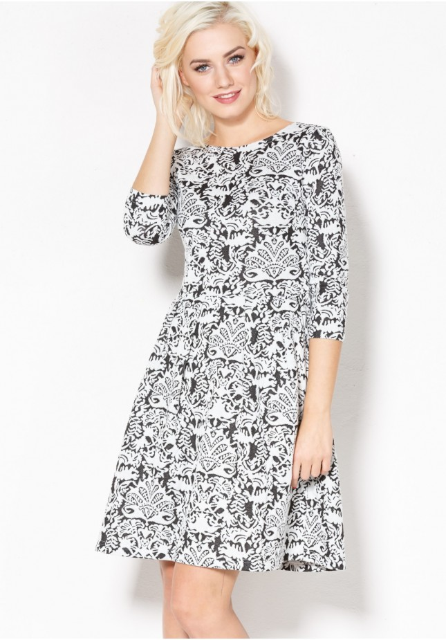 Sukienka 1341