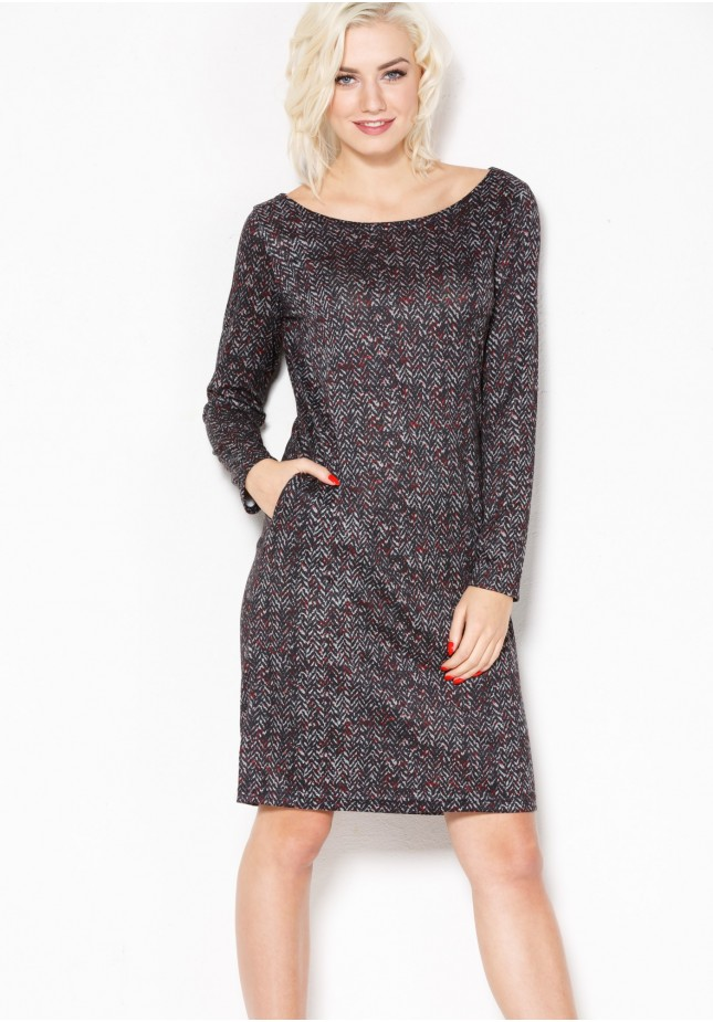 Sukienka 1343