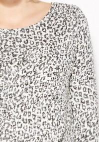 Sweter 8885 (panterka)