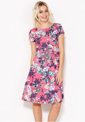 Sukienka 1022