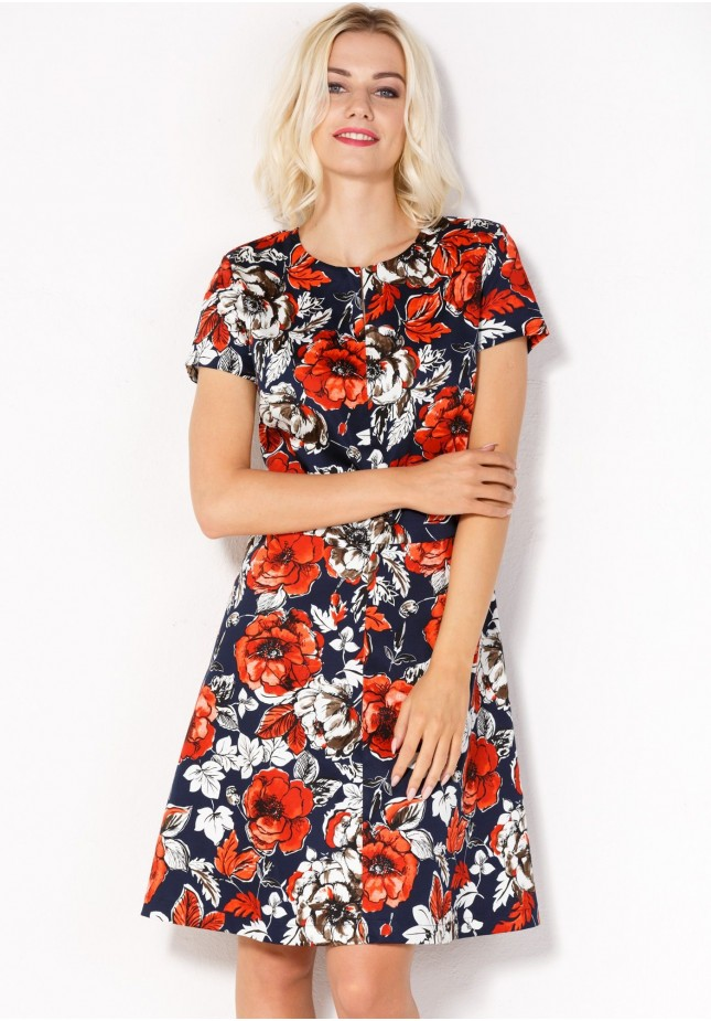 Sukienka 1036