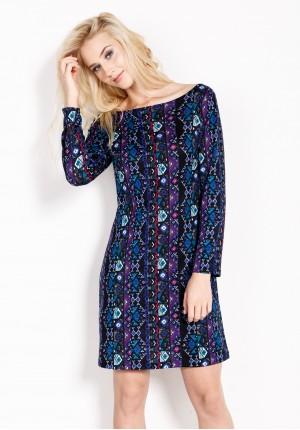 Sukienka 1619