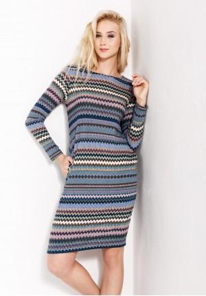 Sukienka 1640