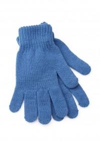 Niebieskie Rękawiczki