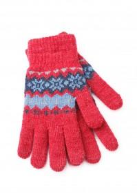 Rękawiczki 9004 (czerwone)