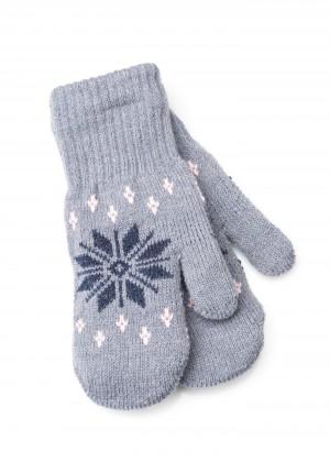 Rękawiczki 9005 (szare)