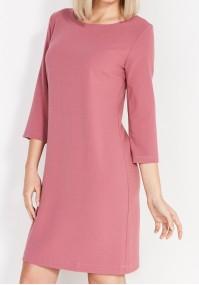 Sukienka 1739 (różowa)
