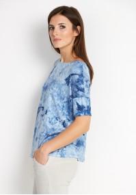 Bluzka 3800 (błękitna)