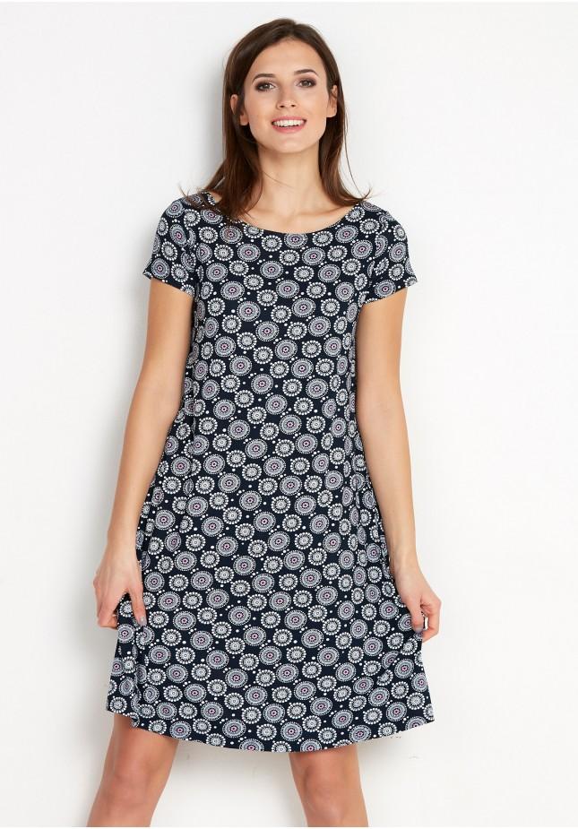 Sukienka 1467