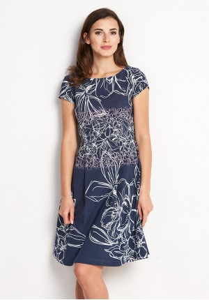 Sukienka 1133
