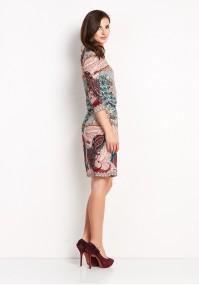 Sukienka 1124