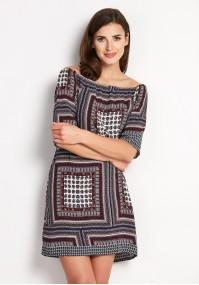 Sukienka 1115