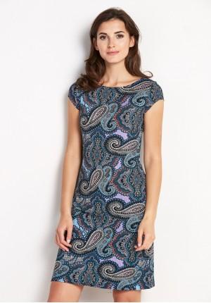 Sukienka 1444 (z różem)