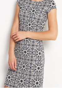 Sukienka 1456