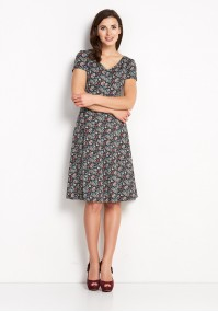 Sukienka 1486
