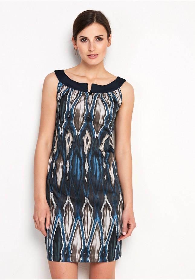 Sukienka 1125