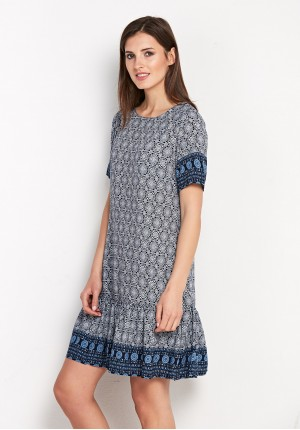 Sukienka 1110