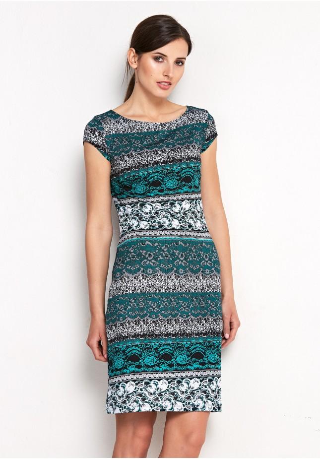 Sukienka 1434