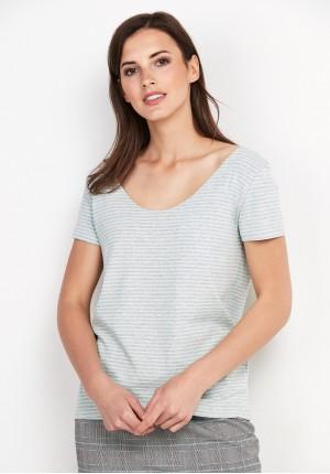 Bluzka 3830 (zielona)