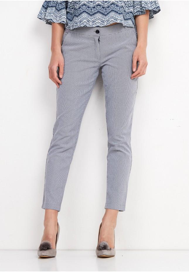 Bright checkered Pants