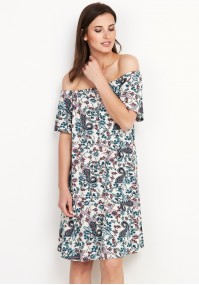 Sukienka 1492 (jasna)
