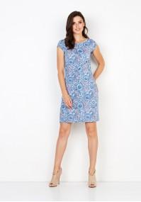 Sukienka 1410 (z różem)