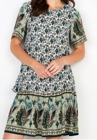Sukienka 1142