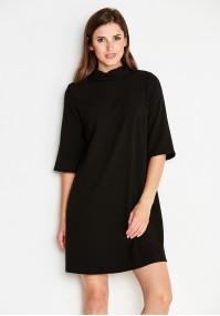 Sukienka 1720 (czarna)