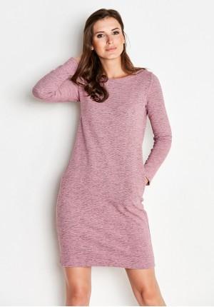 Dress 1929 (pink)
