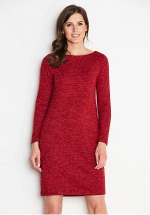 Dress 1931 (red)