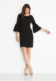 Sukienka 1793 (czarna)