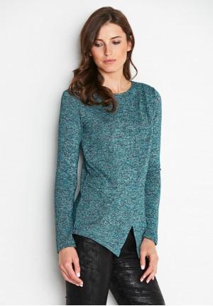 Sweter 8927 (zielony)