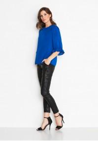 Bluzka 3865 (niebieska)