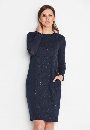 Sukienka galaktyka