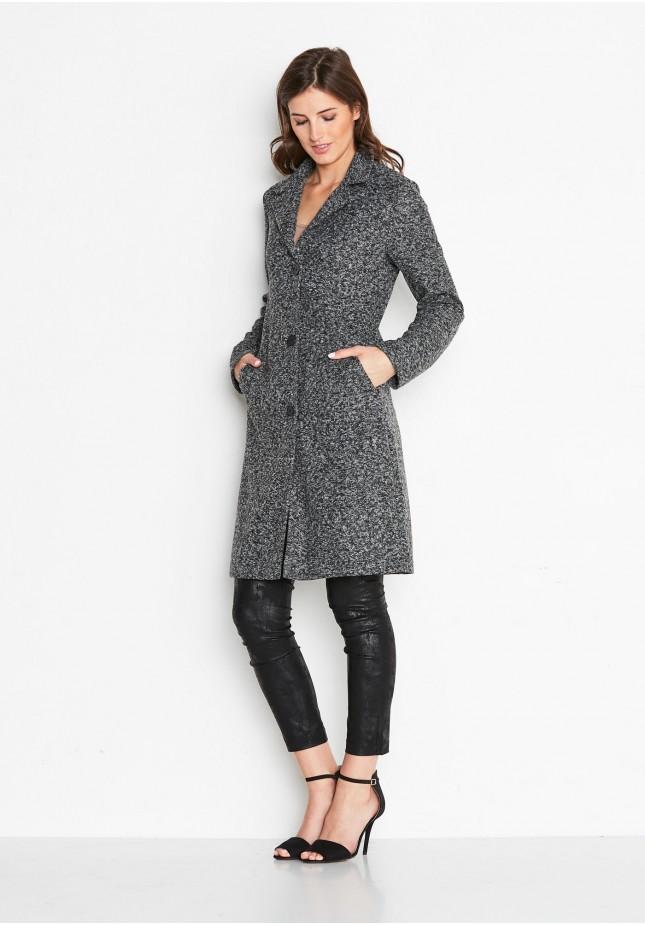 Płaszcz 4891