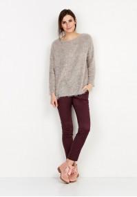 Sweter 8934 (jasny róż)