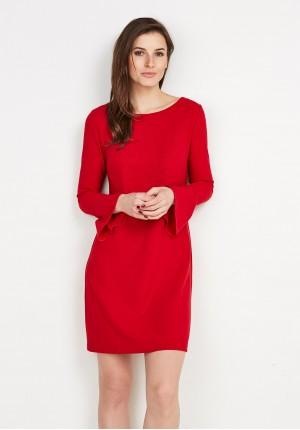 Sukienka 1778 (czerwona)