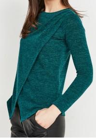 Sweter 8941 (turkusowy)
