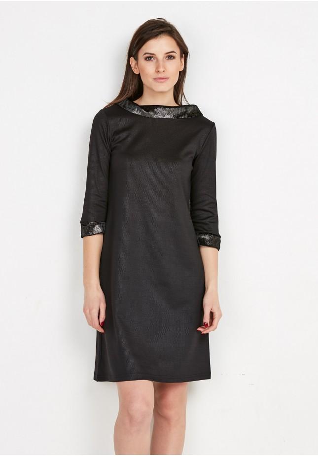 Sukienka Mała Czarna