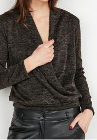 Enveloped Sweater