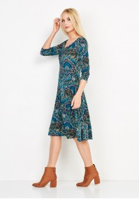 Sukienka 1257