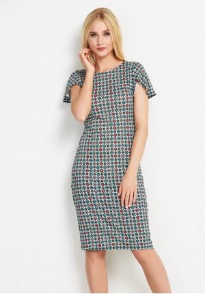 Sukienka 1262