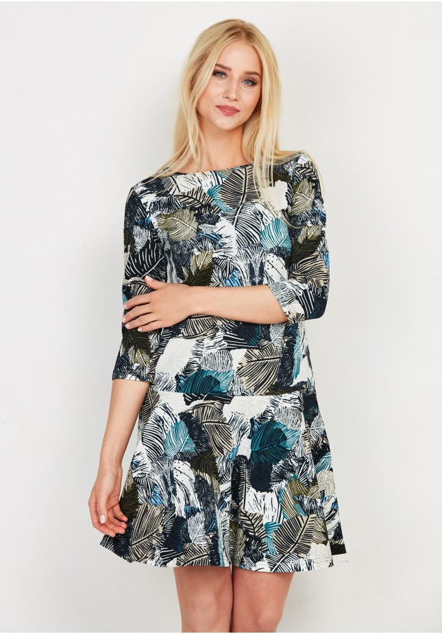 Sukienka 1255
