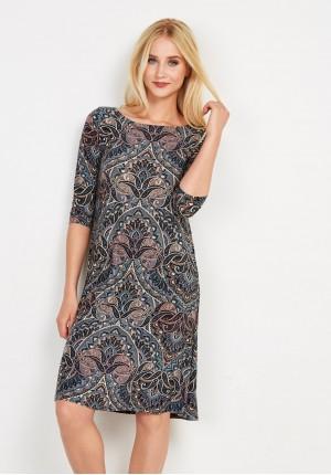 Sukienka 1256