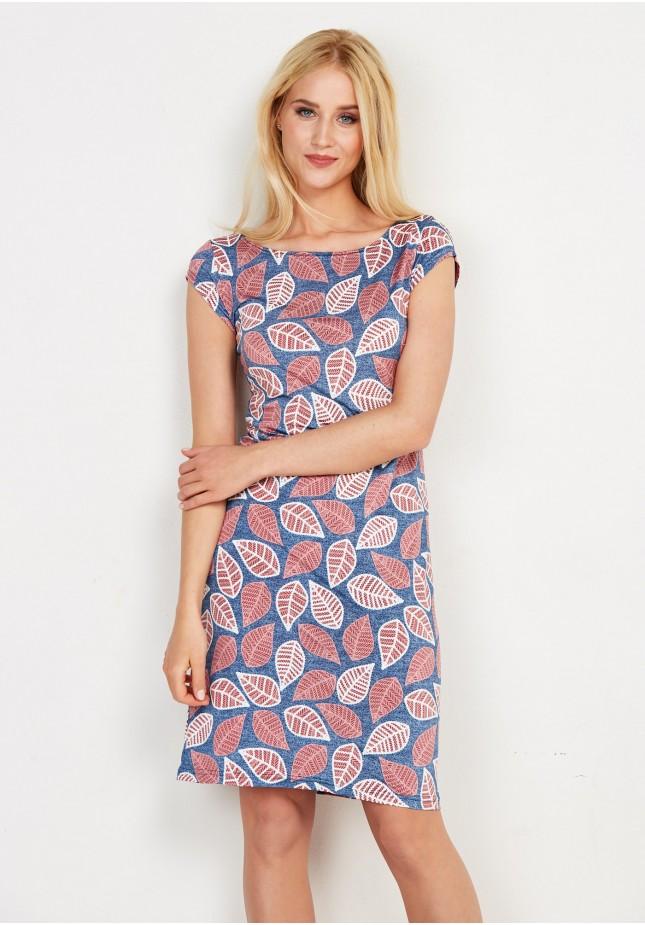 Sukienka 1253