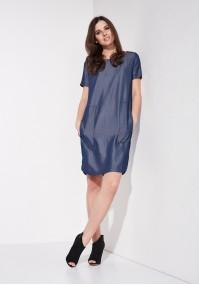 Sukienka 1190 (jenas)